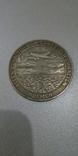 Медаль в память пересечения атлантики Герман Коль Бремен 13 апреля 1928 года копия, фото №3