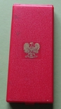 Медаль « За 15 лет образцовой пенитенциарной  службы », Польша, фото №4