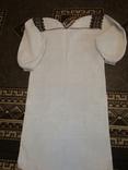 Старовинна вишита сорочка.поч ХХст., фото №10