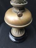 """Керосиновая лампа """"Hinks'S"""", Лондон,нач.20го века, фото №6"""