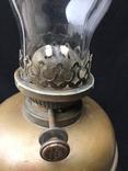 """Керосиновая лампа """"Hinks'S"""", Лондон,нач.20го века, фото №7"""