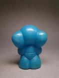 Слоник синий (1), фото №3