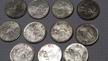 Копии старіх монет, фото №9