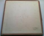 """Мастера Бель Kанто (2 Серия) 5 × Vinyl, LP, 10"""", Box Set 1969 EX+, NM, фото №3"""