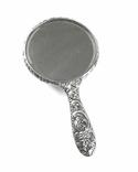 Серебряное зеркало, фото №4