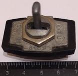 Тумблер на 3 позиции, СССР, фото №3