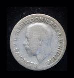 Великобритания 6 пенса 1930 серебро, фото №3