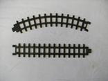 Полотно детской железной дороги, фото №3