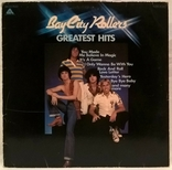 Bay City Rollers  (Greatest Hits) 1975-77. (LP). 12. Vinyl. Пластинка. Germany., фото №2