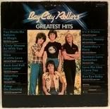 Bay City Rollers  (Greatest Hits) 1975-77. (LP). 12. Vinyl. Пластинка. Germany., фото №3