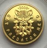 100 тенге 2009 года. Казахстан., фото №2