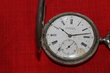 Часы карманные серебро(2), фото №2