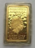 8 долларов 2008 года. Богатство. Австралия., фото №3