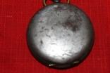 Корпус карманных часов с циферблатом, фото №3