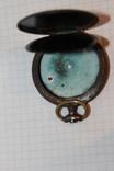 Корпус карманных часов с циферблатом, фото №4