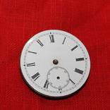 Механизм швейцарских часов большой, фото №2