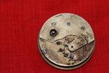 Механизм швейцарских часов большой, фото №3