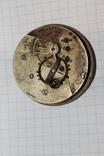 Механизм швейцарских часов большой, фото №4