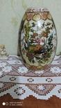 Старинная ваза Китай., фото №2