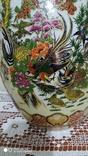 Старинная ваза Китай., фото №3