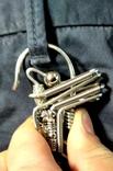 Брелок для ключів, фото №7