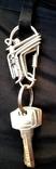 Брелок для ключів, фото №8