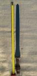 Копия. Кельтский меч. Миндельхейм. Бронза., фото №2