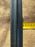 Копия. Кельтский меч. Миндельхейм. Бронза., фото №10