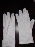 Перчатки масонские, фото №3