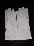 Перчатки масонские, фото №5