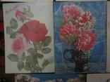 Открытки СССР разные 16шт чистые, фото №6
