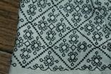 Сорочка вышиванка старинная №50, фото №12