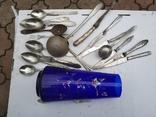 Ложки вилки ножи, фото №2