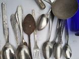 Ложки вилки ножи, фото №7