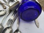 Ложки вилки ножи, фото №10