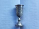 Серебряная рюмка, фото №2