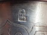 Серебряная рюмка, фото №4