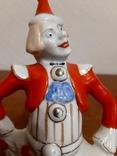 Клоун, ЛФЗИ?, фото №5