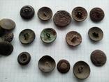 Пуговицы разные, фото №5