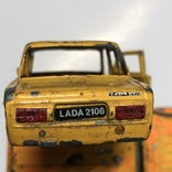 Гаи Лада 2106, фото №5