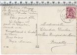 Старинная открытка. После 1945 года. Разное.(2), фото №3