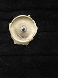 Орден Ленина винтовой, 2-ой вариант (цельноштампованый), копия, фото №3