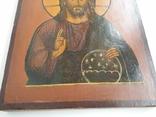 Икона Спаситель, фото №6