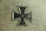Немецкий Крест (копия), фото №2