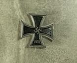 Немецкий Крест (копия), фото №3