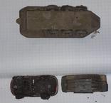 БТР и 2 машинки, фото №5