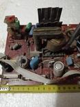 Радіодеталі, плата 14, фото №3