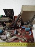 Радіодеталі, плата 14, фото №4