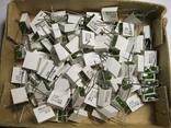 Конденсаторы К53-21 22мкф 20В-98шт., фото №2