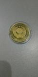 3 рубля 1958 Proof копия пробной монеты, фото №3
